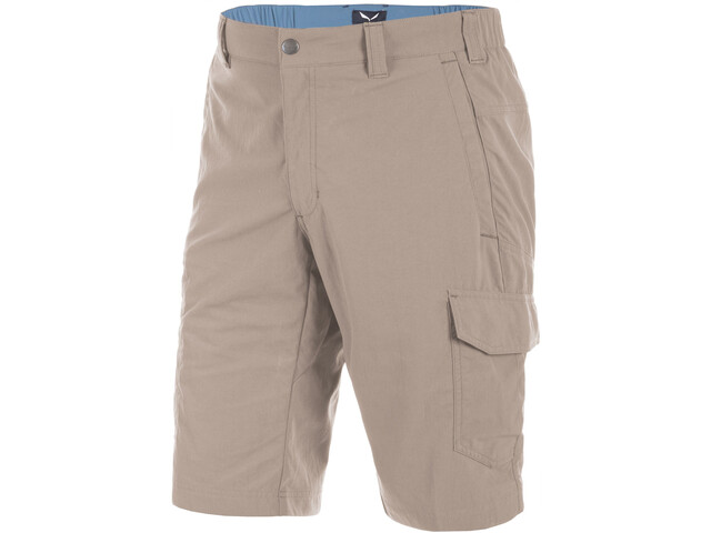 Salewa Fanes Dry - Shorts Homme - beige